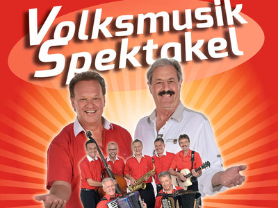Small carlo brunner s superl ndlerkapelle volksmusik spektakel front  f r video