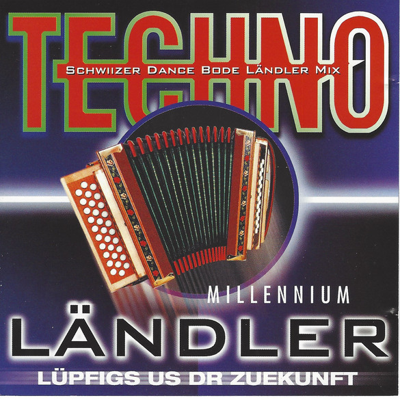 Medium cd 28105 bild techno l ndler