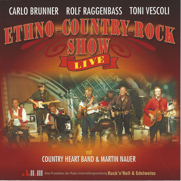Medium cd 51 51 4050 2 bild rthno country rock show