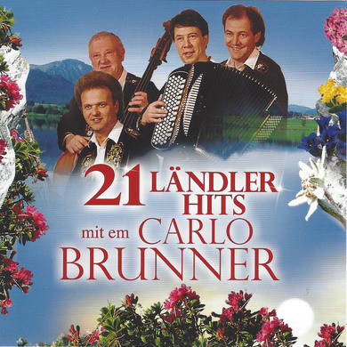 Thumb cd 22885 21 l ndler hits mit em carlo brunner
