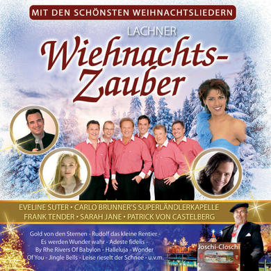 Thumb diverse lachner weihnachtszauber 2013 front promo
